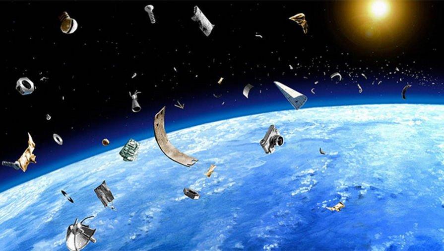 А нужен ли человечеству космос? (мнение обывателя)    Эрик