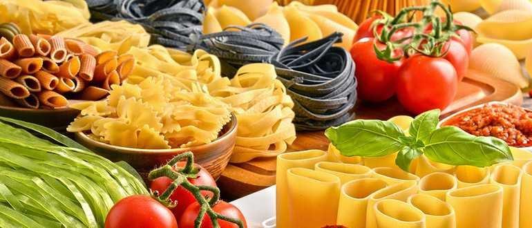 Макароны на гарнир вкусно: несколько рецептов