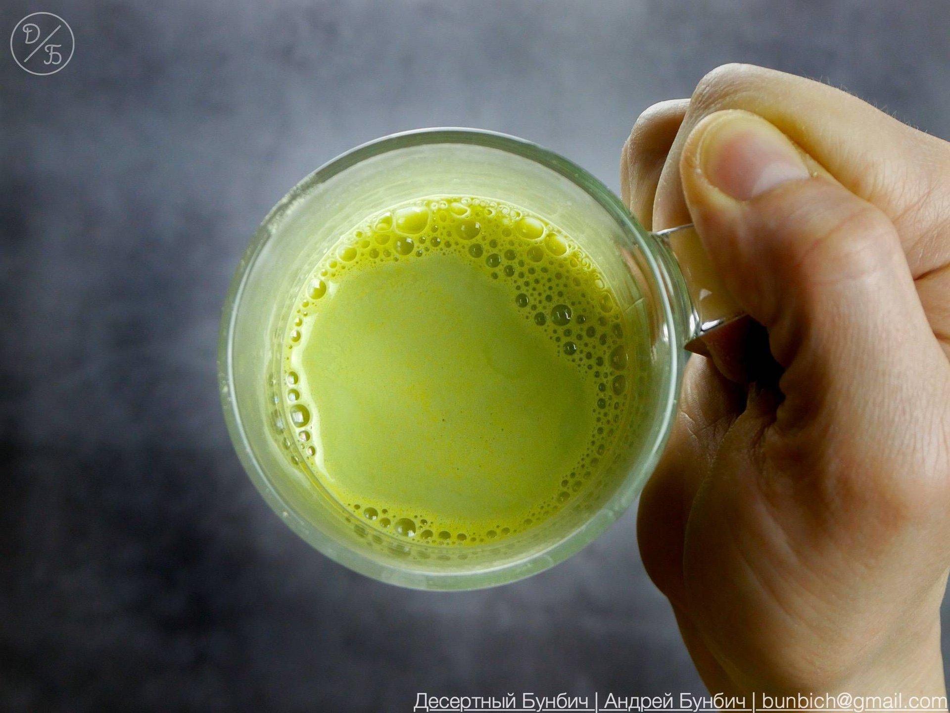 растворимый чай матча фикс прайс