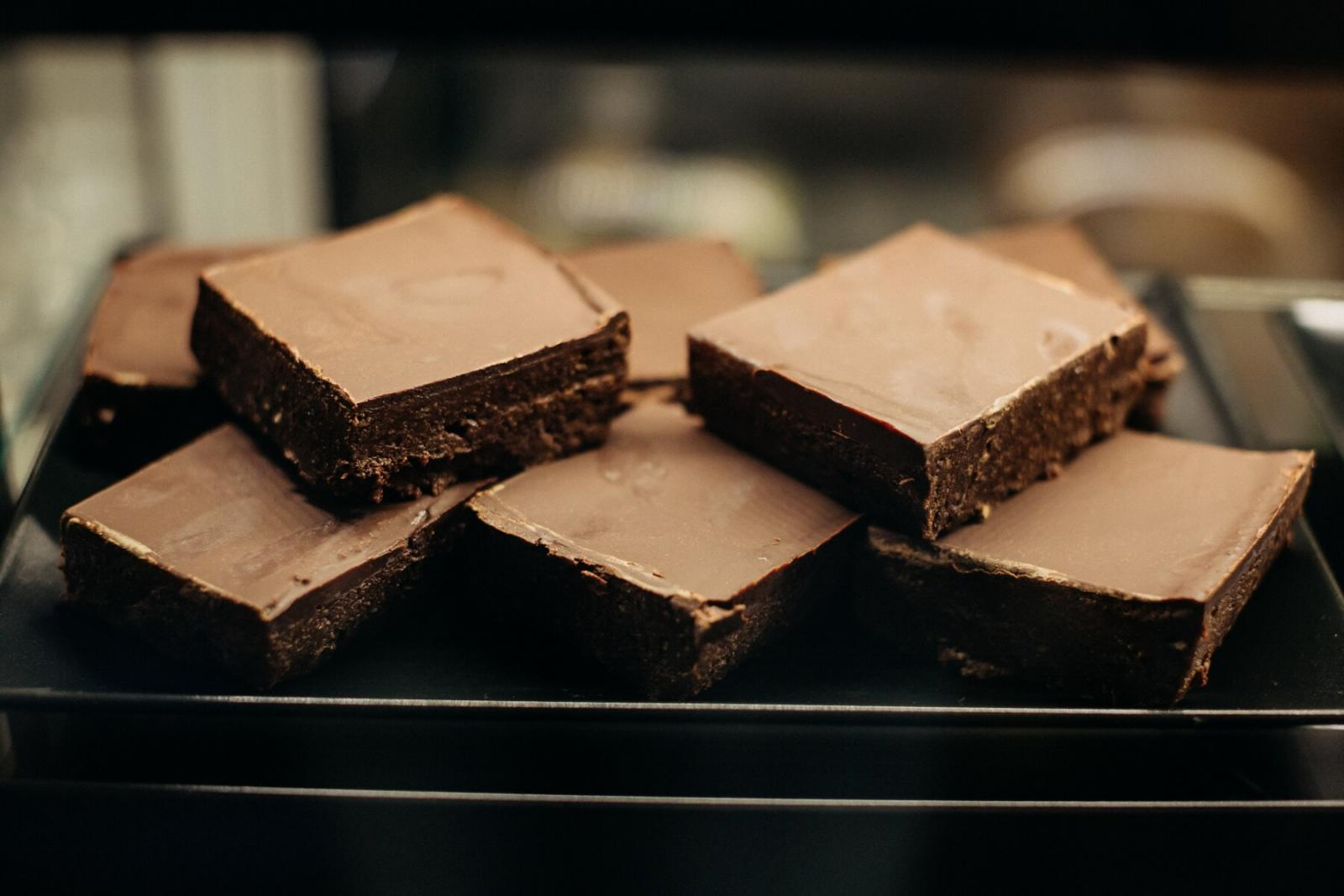 темный шоколад при похудении какой лучше