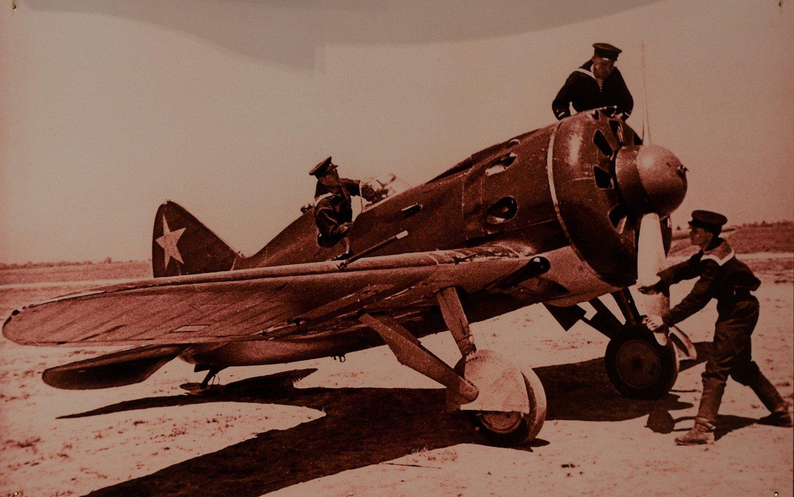 Почему на самом деле была разгромлена советская авиация в начале войны?