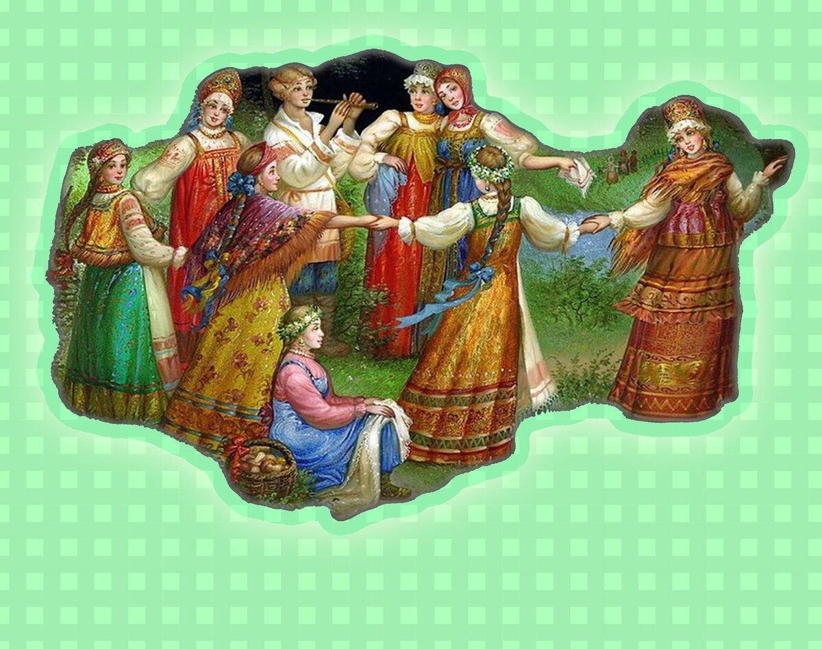 Праздник на Руси, который породил слово «свистопляска»?