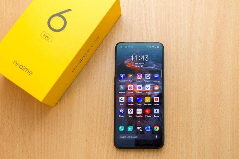 ТОП лучших смартфонов за свои деньги: Что купить? 9
