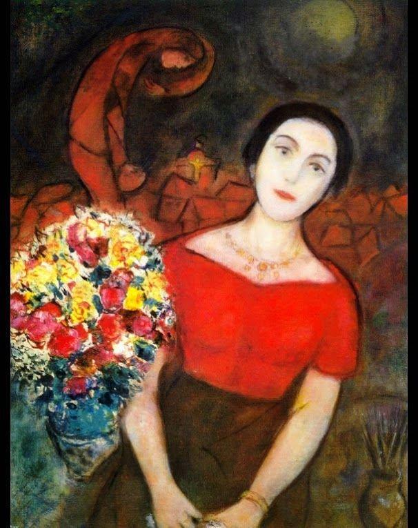Портрет Вавы, 1955 г.частное собраниеwikiart.org