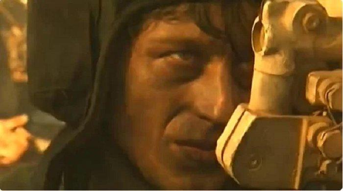 Игорь Григоращенко - танкист в фильме имеет реальный прототип в жизни