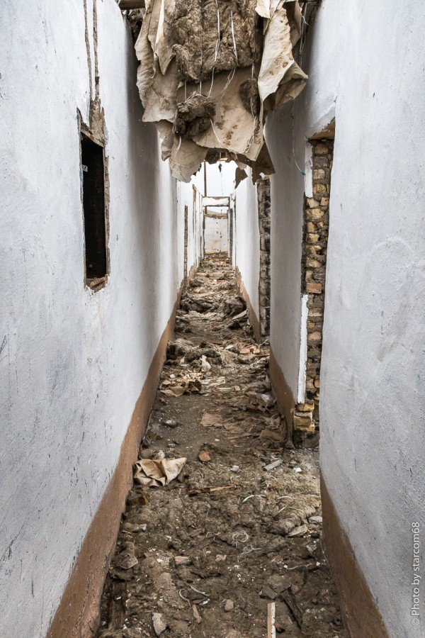 Центральный коридор (3)
