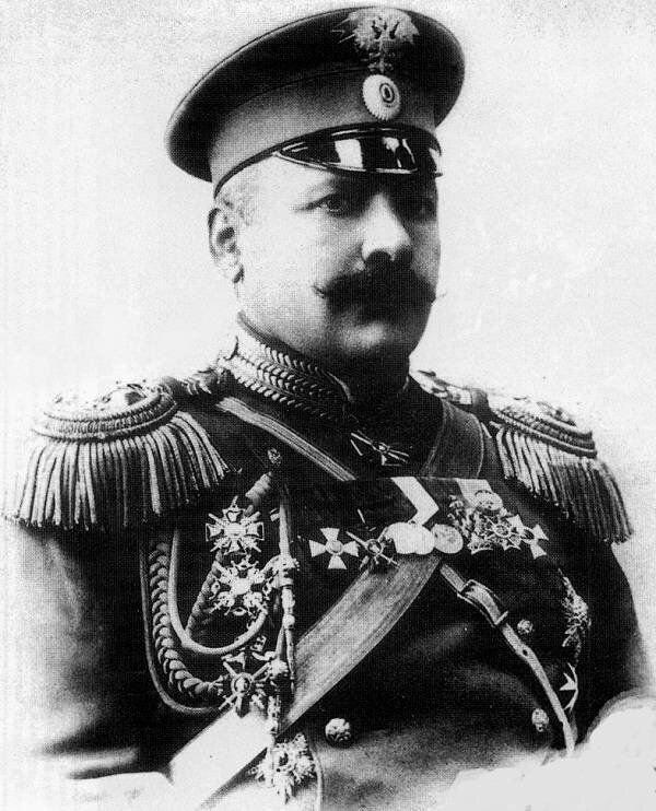 General Hüseyn Xan Naxçıvan