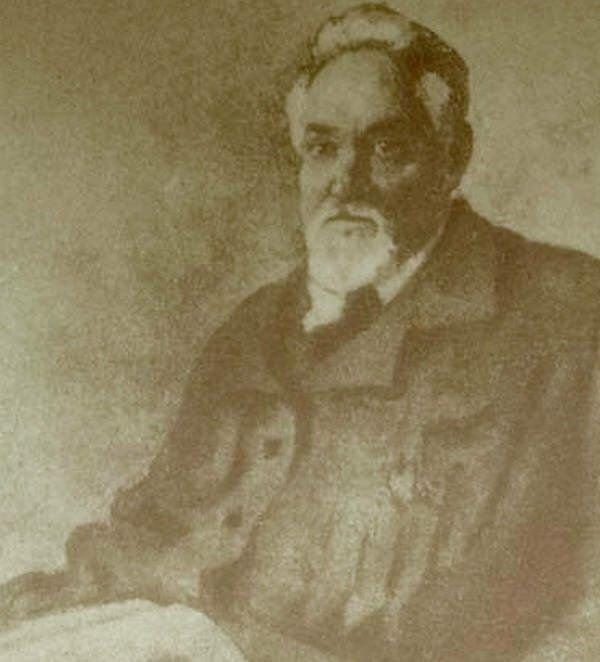 Sergey Sergeevich Anisimov (1876 - 1948)