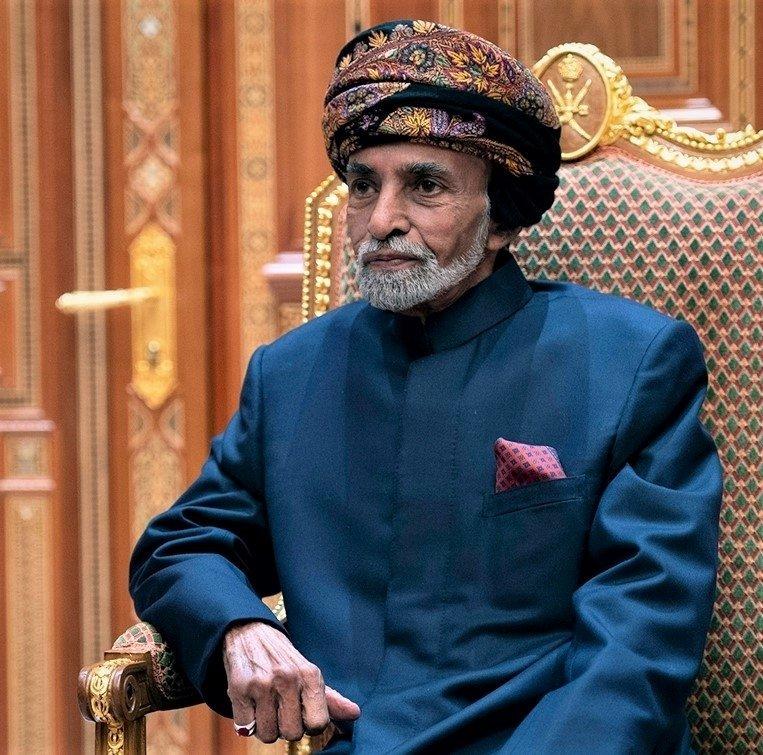 Султан Кабус бен Саид. Источник