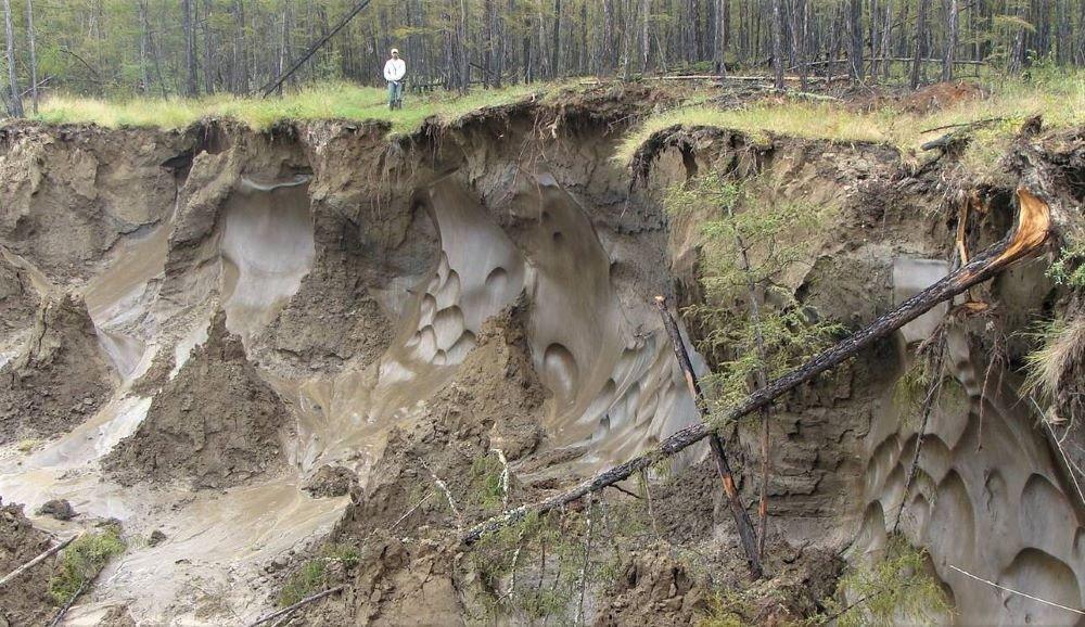 Самая малоизученная область планеты находится в России. Но учёные не спешат уделять внимание этому уникальному региону