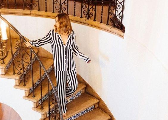 Пижамы, в которых можно спать, работать и жить