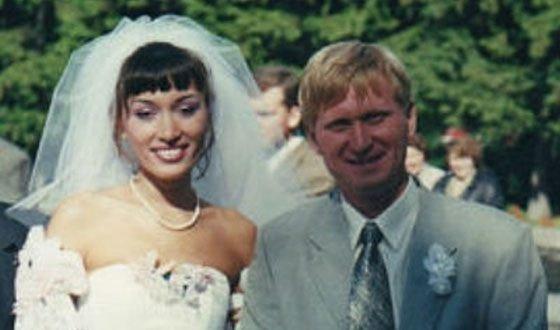 Свадьба Андрея и Эльвиры, источник:https://uznayvse.ru/