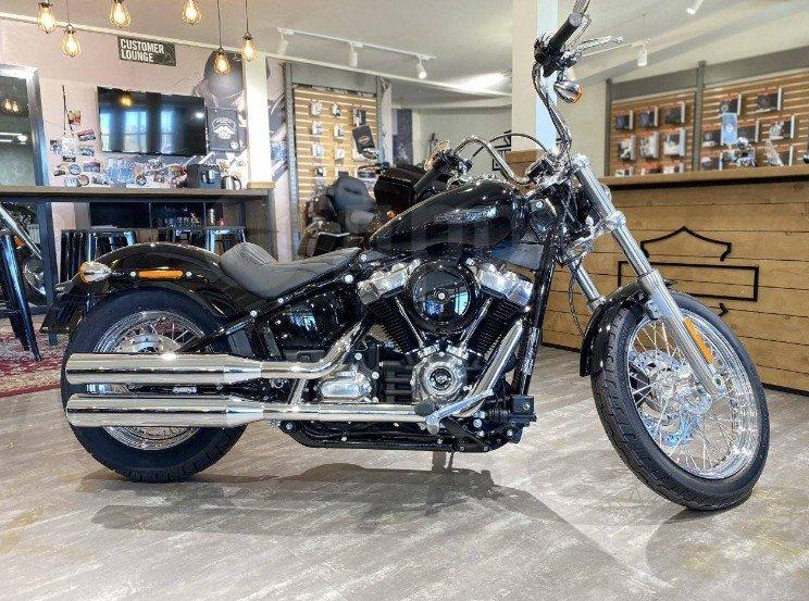Harley-Davidson Softail Standart 1 300 000 рублей